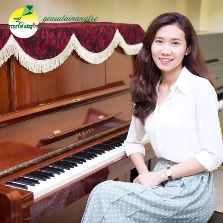 GIAO VIEN PIANO ORGAN GUITAR