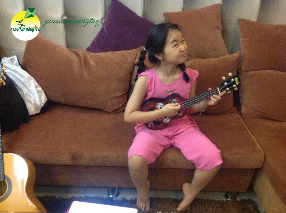 hoc ukulele guitar