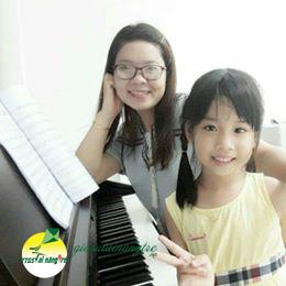 hoc vien hoc piano